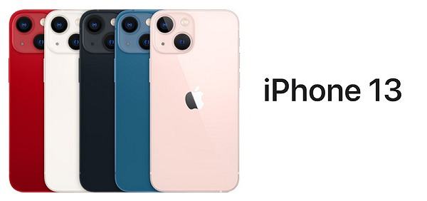 iPhone13 ドコモ