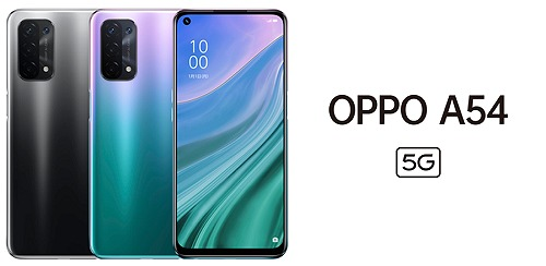 mineo OPPO A54 5G