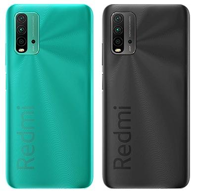 Redmi 9T 本体カラー