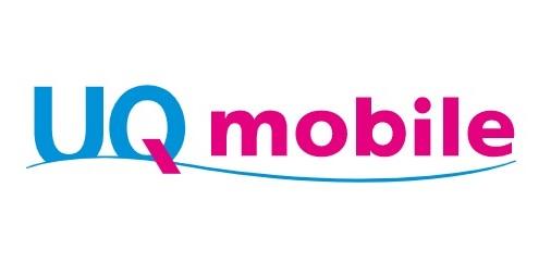 UQモバイル ロゴ