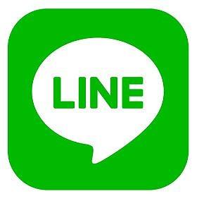 LINEアプリ UQモバイル