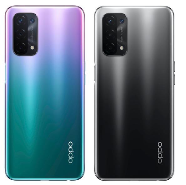UQモバイル OPPO A54 5G 本体カラー 色
