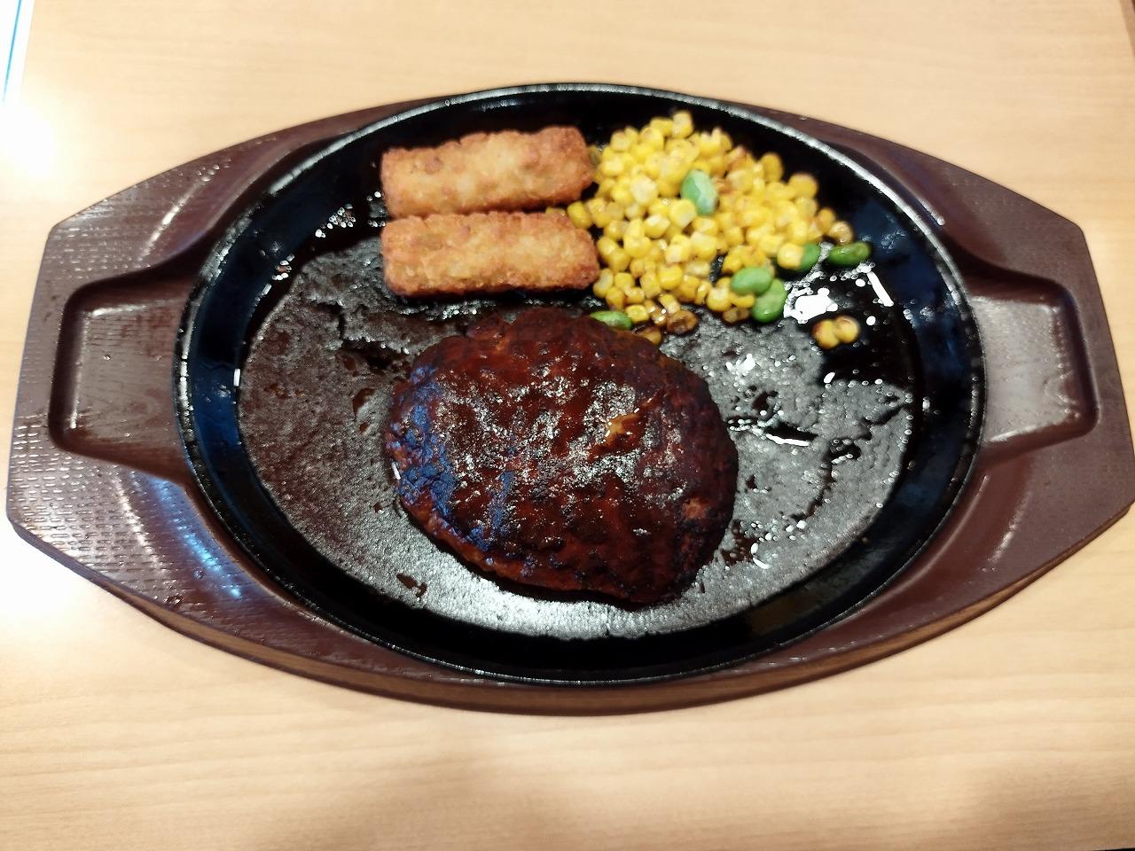 Redmi Note 10 JE 食事
