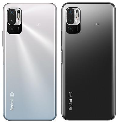 Redmi Note 10 JE 本体カラー 色