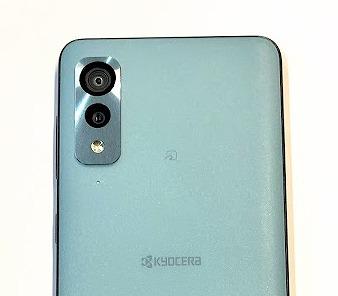 ワイモバイル Android One S8 おサイフケータイ